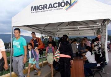 Foto: Migración