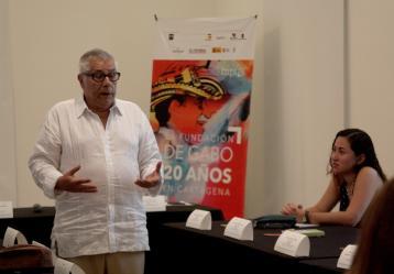 El fallecido periodista español Miguel Ángel Bastenier. Foto: Fundación Nuevo Periodismo Iberoamericano.