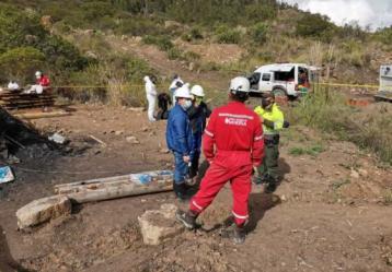 Foto: Agencia Nacional de Minería.