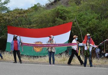 Fotos: Gobernación del Huila, Farid Sánchez