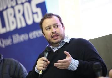 Foto: Sandro Sánchez. RTVC.