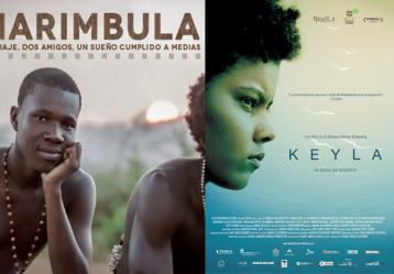 La Muestra Afro irá hasta el próximo 31 de mayo en la Cinemateca Distrital.