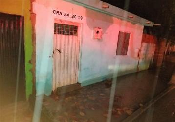Foto: Secretaría de Gestión del Riesgo de Neiva.