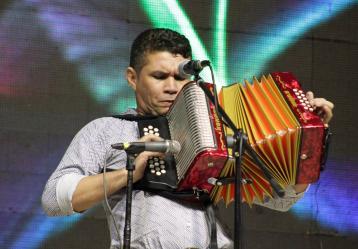 Foto: Fundación Festival Pedazo de Acordeón