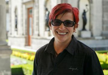 Olga Lucía Lozano. Directora En Modo P. de https://premioggm.org/