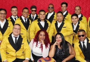 Foto: Fanpage Zúmbale Orquesta