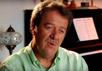 Imagen documental 'Óscar Acevedo, 30 años en el jazz' - Universidad de los Andes.