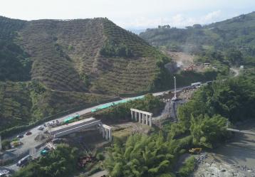 Fotos cortesía: Concesión Pacífico III