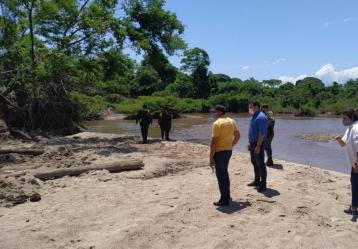 Foto: Consejo Comunitario Guacochito-Corpocesar.