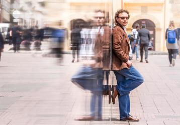 Pedro Sarmiento / Foto: César David Martínez