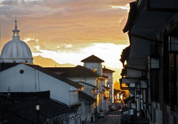 Foto: Gobernación de Cauca.