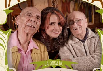 Foto: Luz Marina Posada - Archivo Radio Nacional.