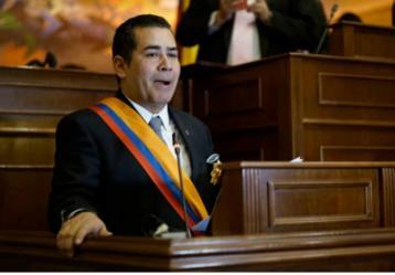 Foto: prensa Cámara.