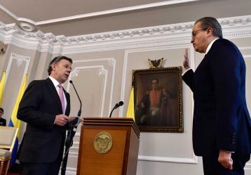 Foto: César Carrión - Presidencia de la República