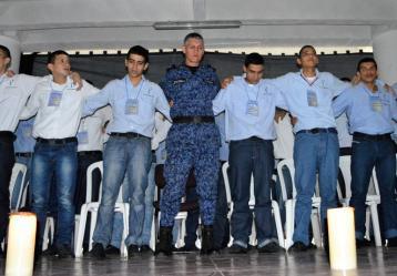 Foto: Cortesía Comunidad Nuevos Horizontes.