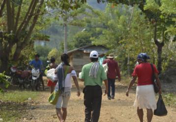 Foto de referencia: Página en Facebook Municipio De Puerto Libertador