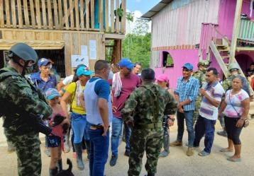 Foto: Gobernación de Putumayo