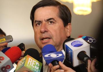 Foto: Nelson Cárdenas - MinInterior