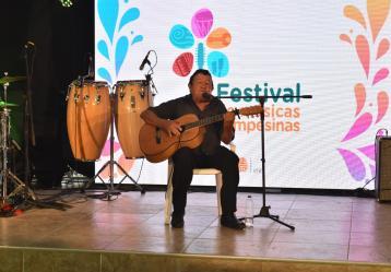 Miguel Marnique de San Jacinto, Bolívar