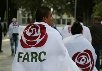 Foto: Facebook partido Farc