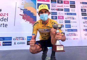 Foto: cortesía Federación Colombiana de Ciclismo