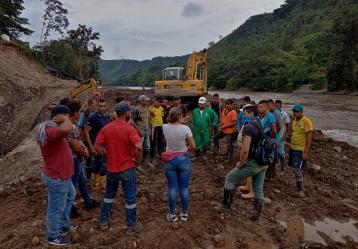 Foto: Gobernación de Caldas
