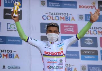Foto: Federación Colombiana de Ciclismo.
