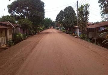 Imagen: Gobernación del departamento del Guaviare