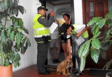Foto: Archivo Policía Nacional