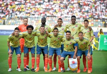 Foto: Cortesía Federación Colombiana de Fútbol.
