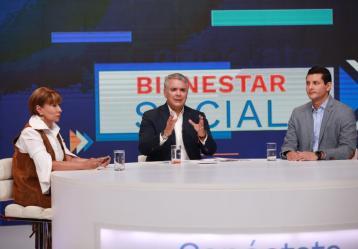 Foto: Sandro Sánchez, RTVC
