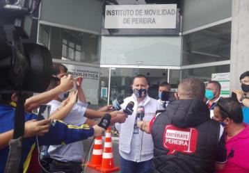 Foto: Alcaldía de Pereira.