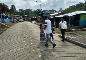 Foto: Alcaldía de Mutatá, Antioquia