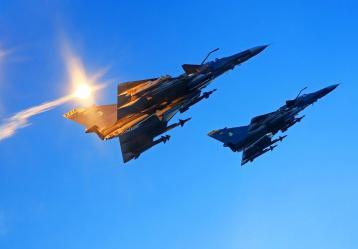 Foto: Fuerza Aérea Colombiana, FAC