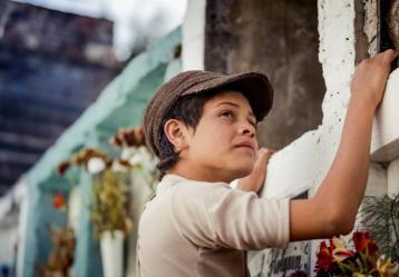 Foto: Cortesía filme 'El niño de los mandados'