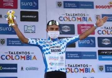Foto: Vuelta a Colombia