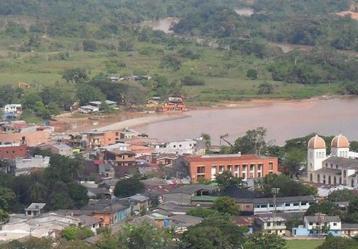 Zaragoza, Antioquia