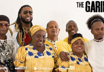 Foto: Cortesía The Garifuna