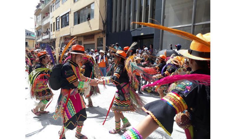 Foto: Equipo Radio Nacional Pasto.
