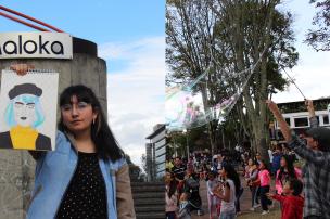 Fotos: Radio Nacional de Colombia