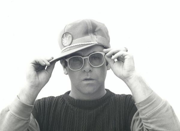 Foto: Elton John Fanpage Facebook