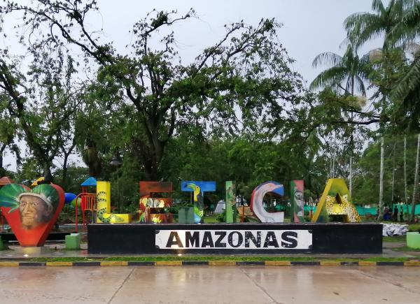 Leticia, Amazonas - pulmón cultural. Parte 02   Radio Nacional de Colombia