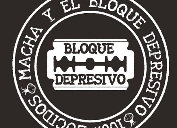 Foto: Cortesía El Bloque Depresivo