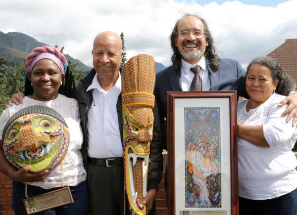 Foto: Premio Defensores