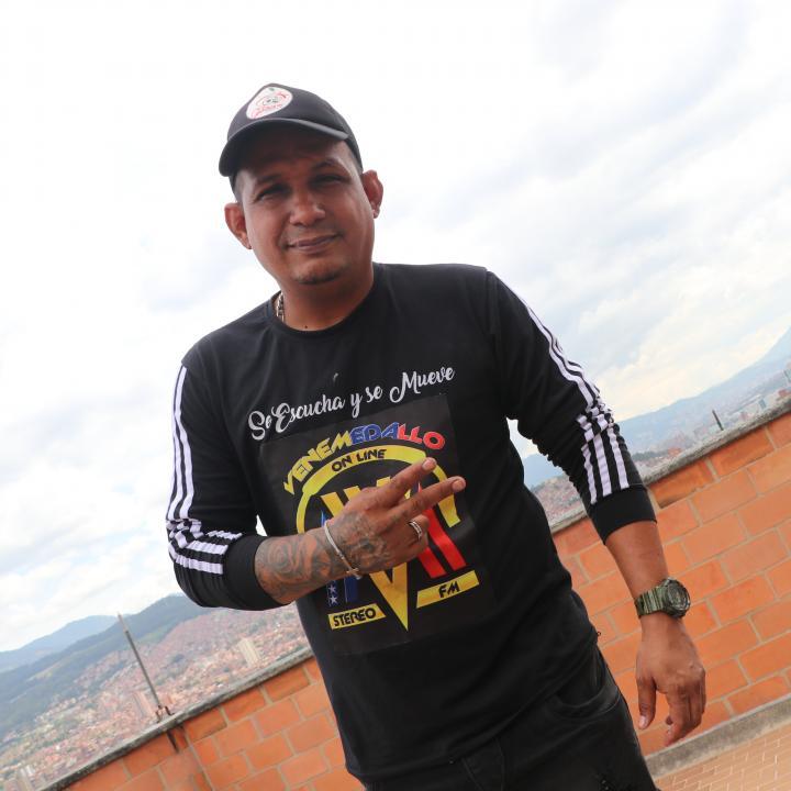 Foto: Óscar Romero.