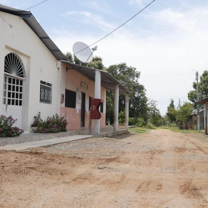 Foto: Radio Nacional de Colombia. Especial Agua y Desarrollo