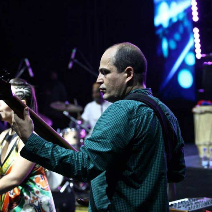 Juan Sebastián Monsalve. Foto: Fanpage Facebook Curupira Colombia.