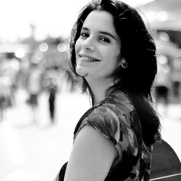 Foto: Yeremy Vega - Facebook Mónica Giraldo