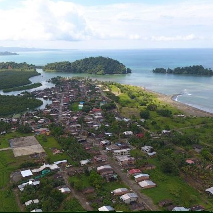 Foto: Alcaldía de Nuquí (Chocó).