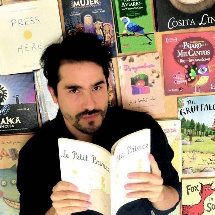 Foto: Cortesía Lizardo Carvajal
